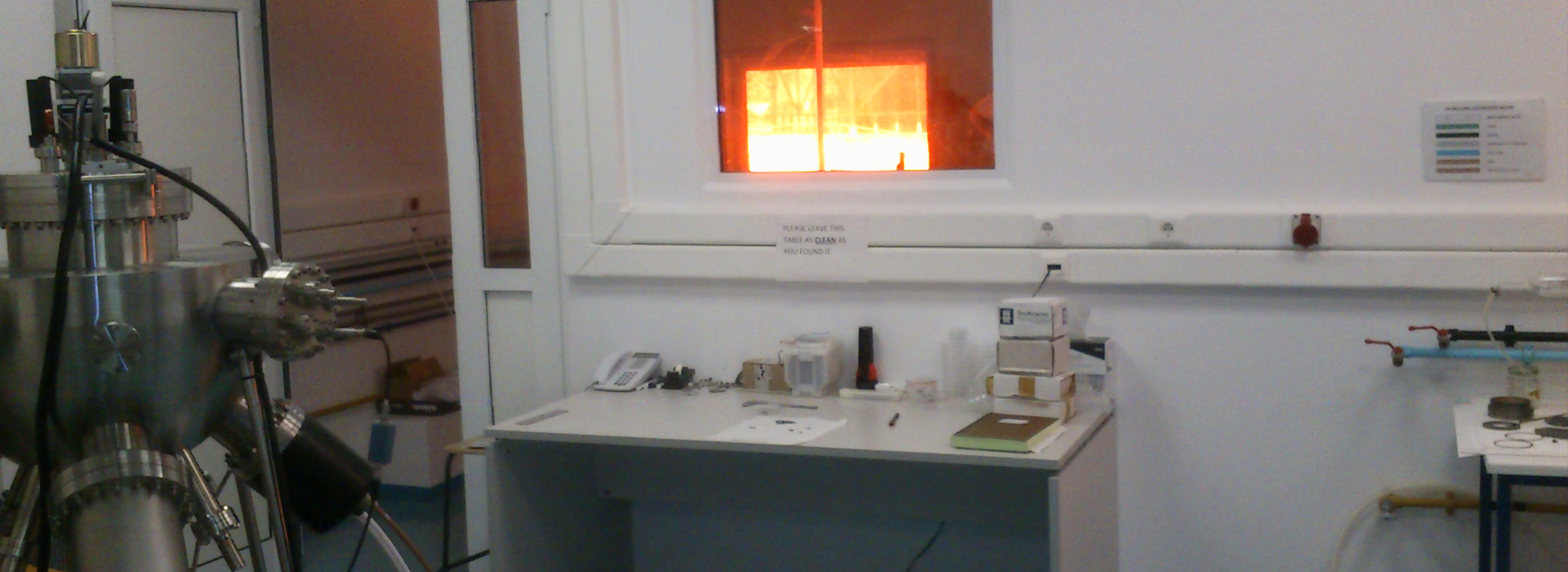 Laboratory of Advanced Materials and Micro/Nano Devices